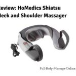 Homedics Neck Shoulder Shiatsu Massager