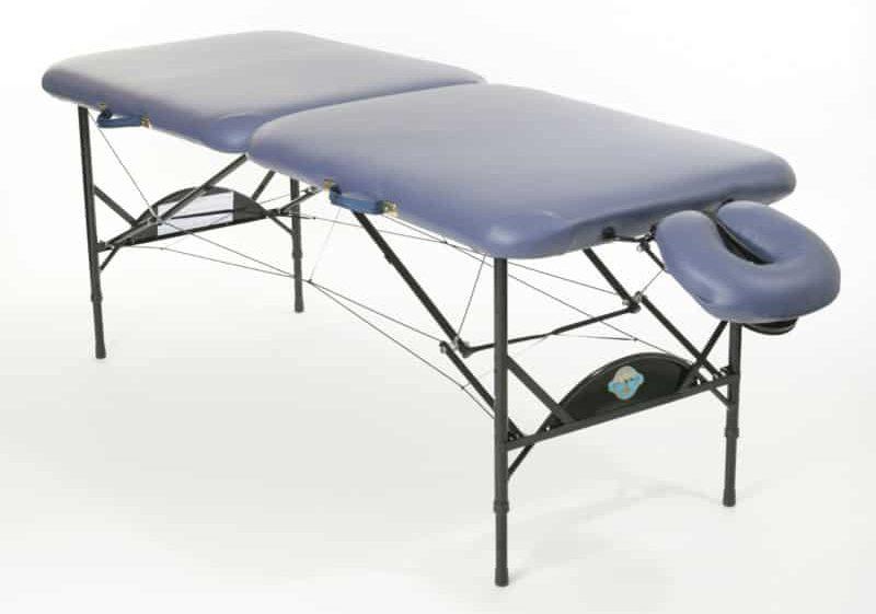 New Wave II Lite Massage Table